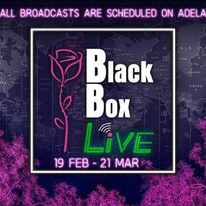 Black Box Theatres Live