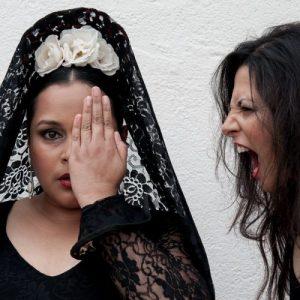 Las Cuatro Alma Flamenca- Adelaide Fringe Festival 2021