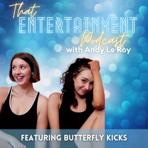 Butterfly Kicks at Rumpus Theatre